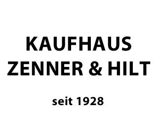Kaufhaus Zenner & Hilt