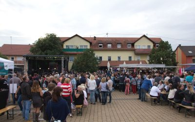 Grenzlandfest 2018