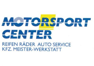 Motorsport Center Rupp