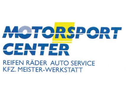 Motorsport Center Rupp