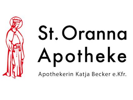 St. Oranna-Apotheke