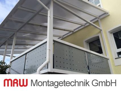 MRW Montagetechnik GmbH