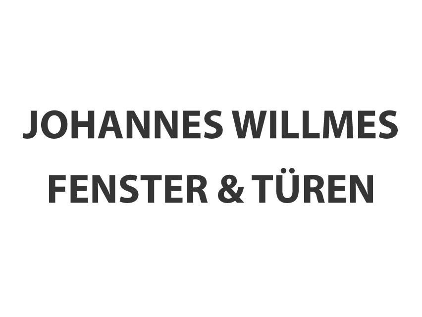 Johannes Willmes