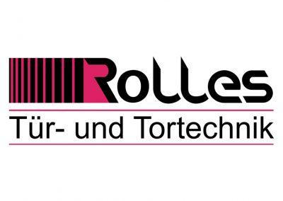 Tür- und Tortechnik Rolles