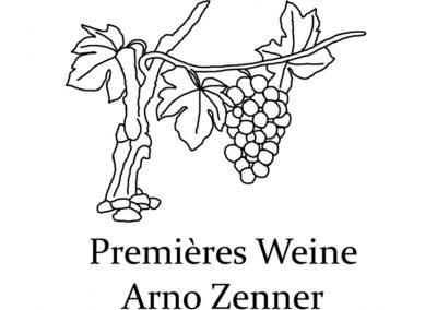 Premieres Weine